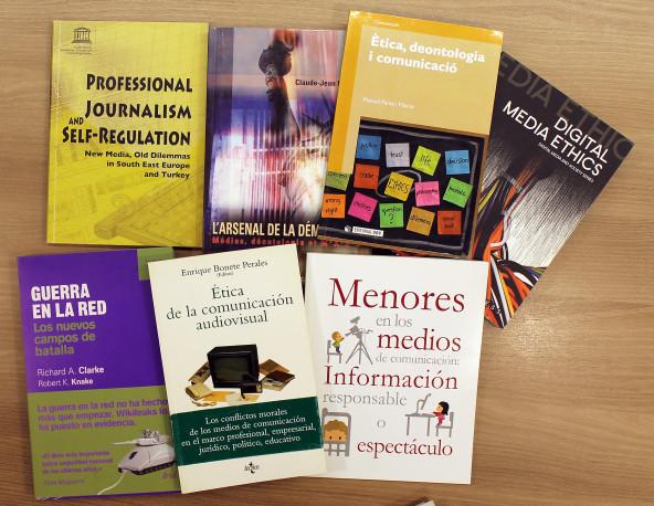 llibres CIC
